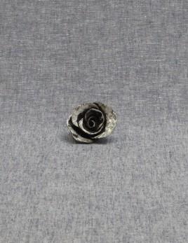 Rose moyenne