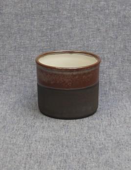 Gamme Bronze : Cache-pot