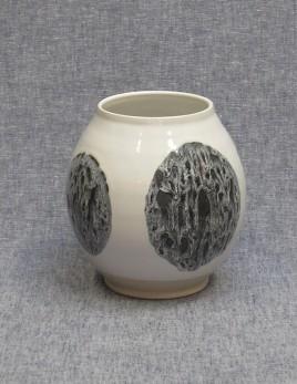 Gamme Granit : Vase oval