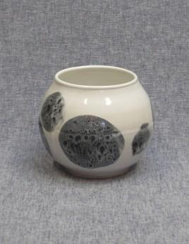 Gamme Granit : Vase rond